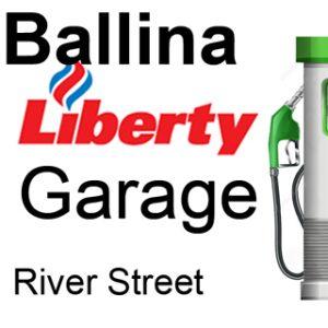 Ballina Liberty Garage