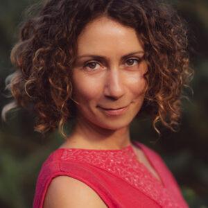 Sandra Mondange